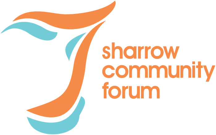 Sharrow Logo