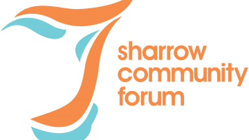Love Sharrow Community Conference Write-Up 2016