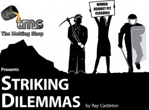 Striking Dilemma's Coming to the OJS!