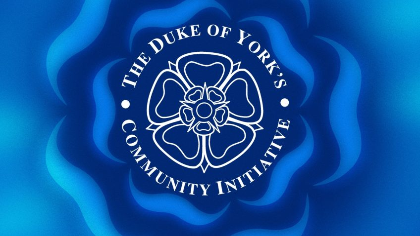 Sharrow Community Forum awarded by The Duke of York's Community Initiative